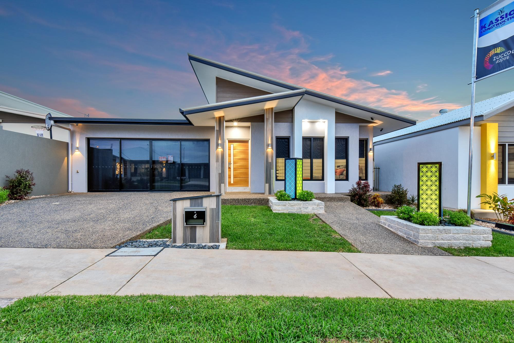 Kassiou Constructions | Home builder in Darwin, home and land packages